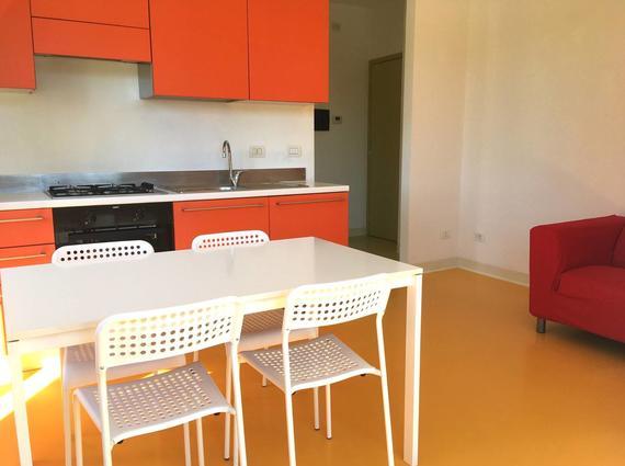 Mini appartamento zona viale Venezia