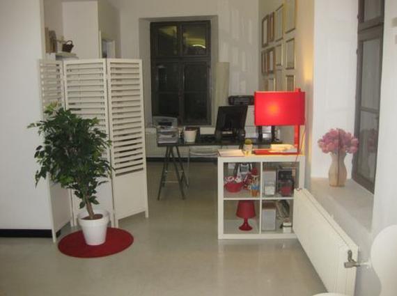 Ufficio in via Poscolle
