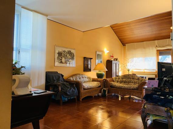 Appartamento 170 mq a Cussignacco