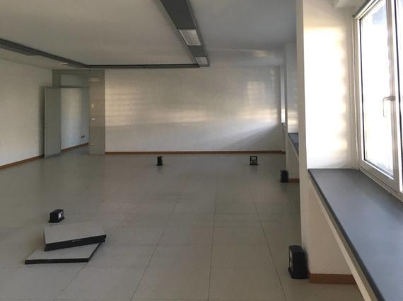 Uffici zona via Lumignacco 290 mq