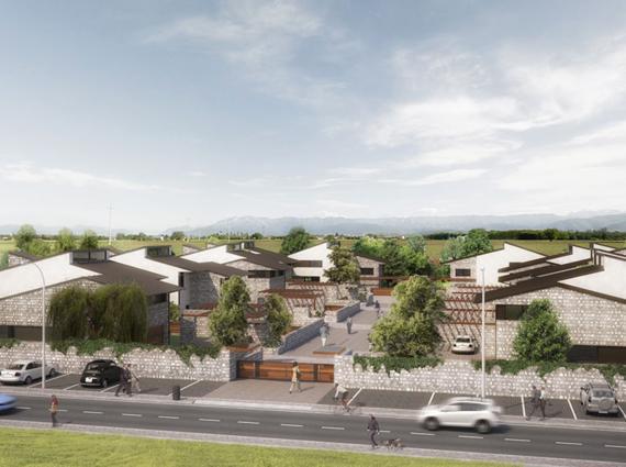 Terreni edificabili in zona Udine nord