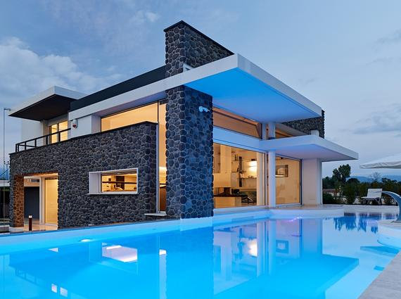Villa esclusiva a nord di Udine