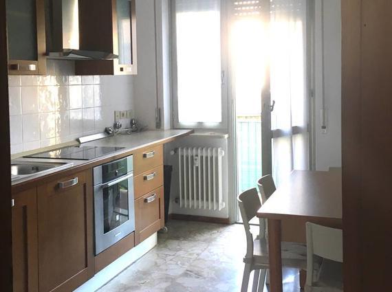 Mini appartamento in zona piazzale Osoppo