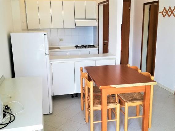 Miniappartamento a Lignano Sabbiadoro
