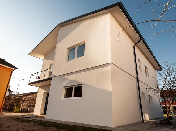 Casa Indipendente ristrutturata a Godia