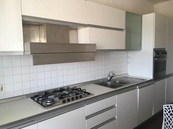 Ampio mini appartamento piazzale Osoppo