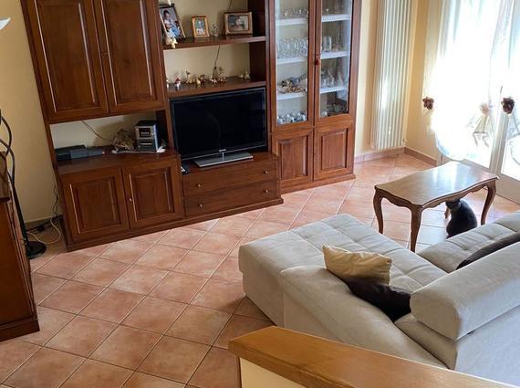Villa in schiera centrale a Tavagnacco