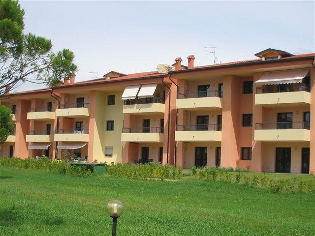 Bilocale Grado Via Venezia Giulia, Grado 2