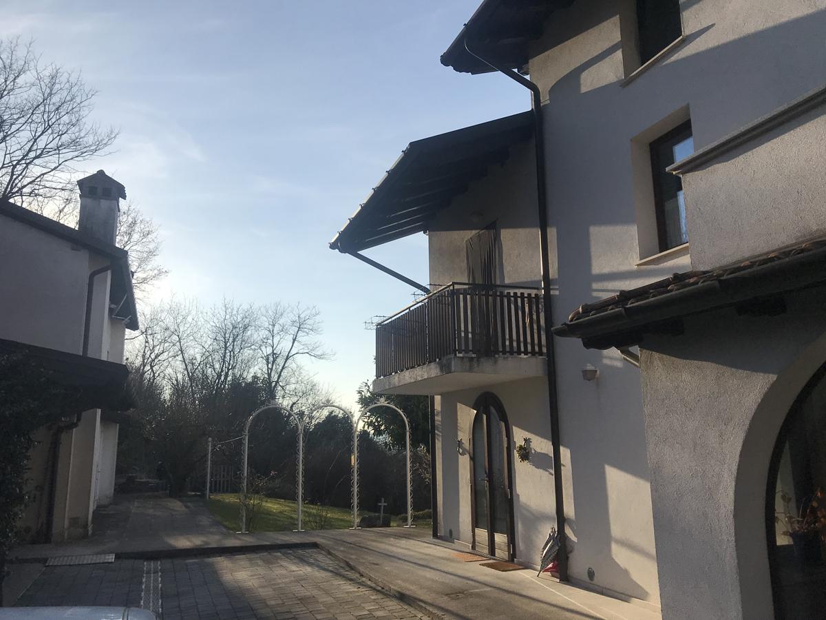 Fotografia Villa