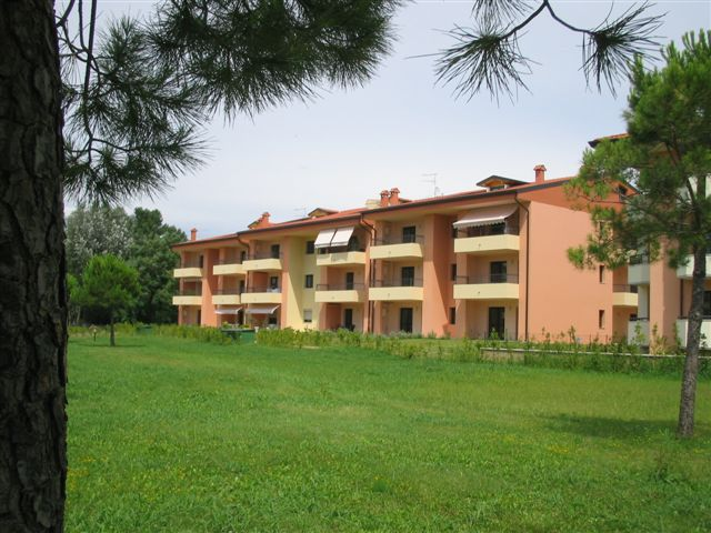 Bilocale Grado Via Venezia Giulia, Grado 8