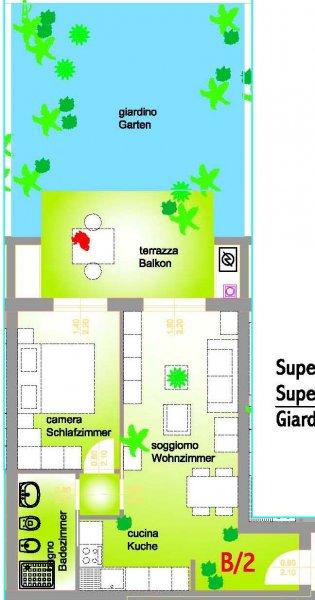Vendita  bilocale Grado Via Venezia Giulia, Grado 1 1037238
