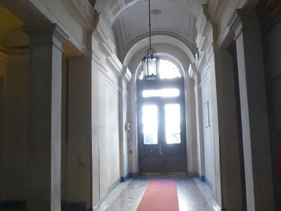 Bilocale Trieste Via San Lazzaro 17, Trieste 4